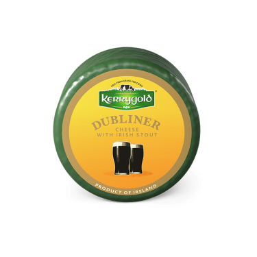 Dubliner® with Irish Stout Cheese