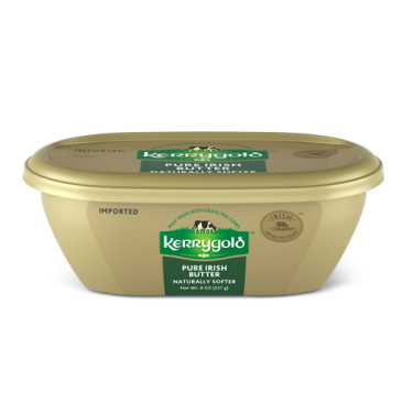 Naturally Softer Pure Irish Butter