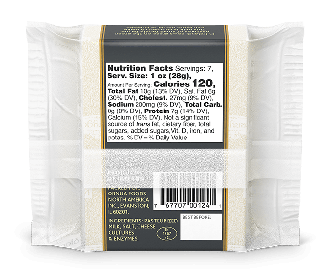 Aged Cheddar Cheese Kerrygold Usa